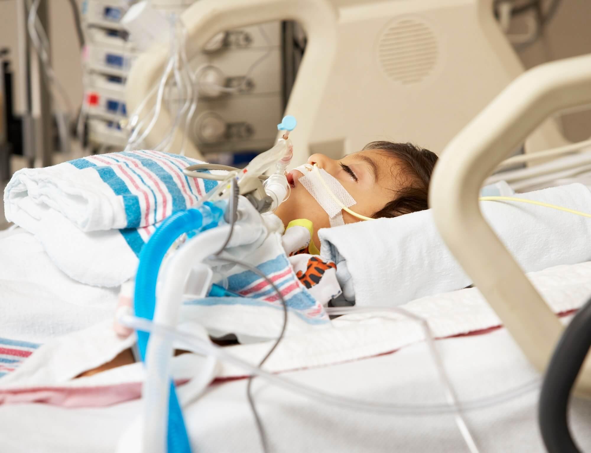 برنامه ریزی های لازم برای ترخیص اطفال از بخش مراقبت های ویژه