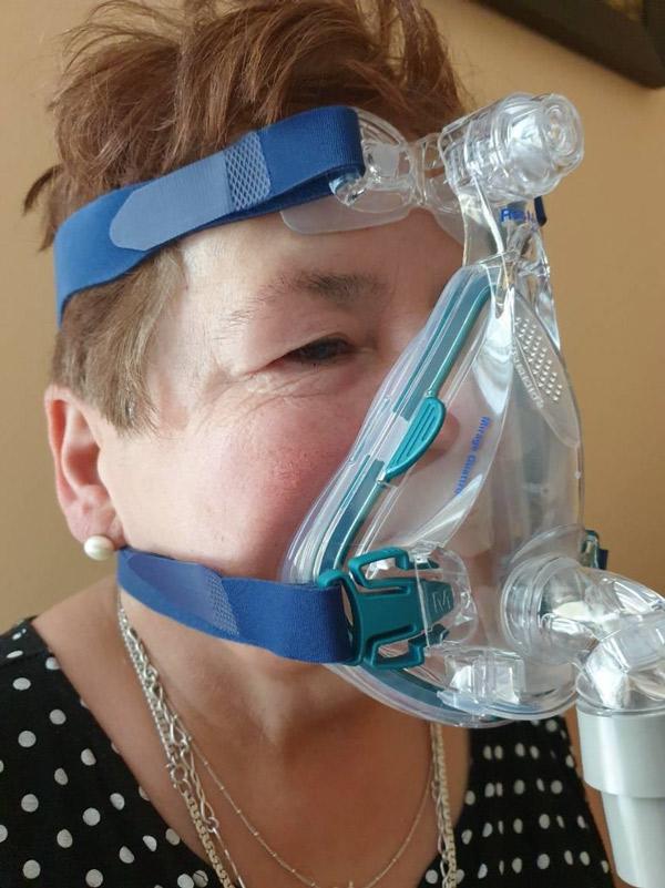 استفاده از ونتیلاتورهای پرتابل خانگی برای بیماران مبتلا به بیماری اسکلروز جانبی آمیوتروفیک