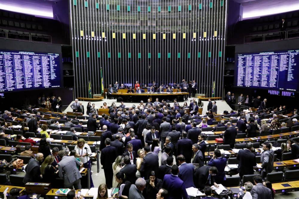قراردهی دستگاه شوک خودکار در مجلس نمایندگان کشور برزیل