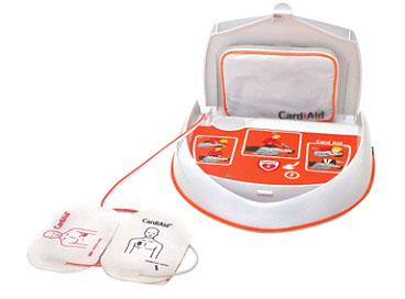 دستگاه AED
