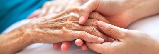نقش ونتیلاتور پرتابل در مراقبت از بیماران در مراحل پایان زندگی